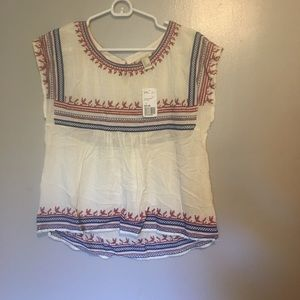 NWT Forever 21 Top